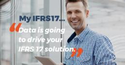 My IFRS17 data framework