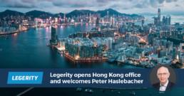 legerity hong kong office