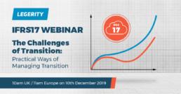 IFRS 17 Transition Webinar