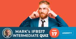 IFRS17 intermediate quiz