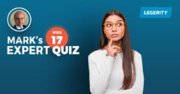 IFRS17 Expert Quiz