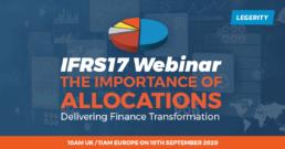 IFRS17 Webinar Allocations Delivering Finance Transformation