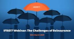 IFRS17 reinsurance