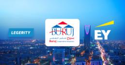 Legerity EY Buruj Cooperative Insurance Press Release IFRS17